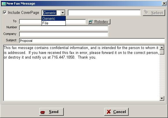 Winfax PRO 10.03